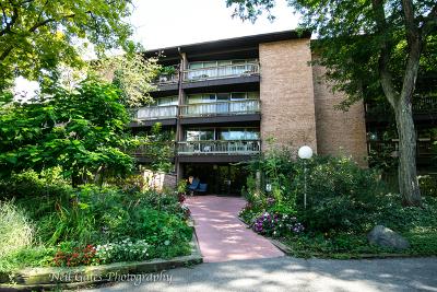 Lisle Condo/Townhouse New: 5700 Hillcrest Lane #3G