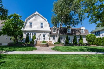 Arlington Heights Single Family Home New: 624 North Highland Avenue