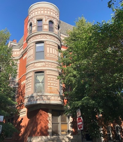 Condo/Townhouse New: 1339 North Wicker Park Avenue #4