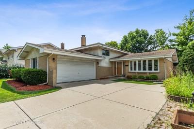 Des Plaines Single Family Home New: 245 Denver Drive