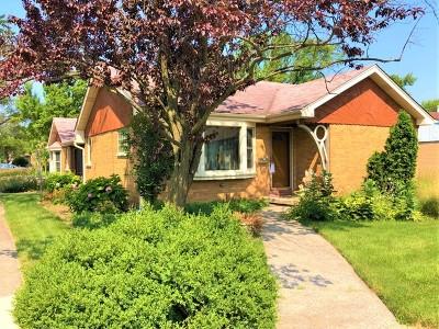 Brookfield Single Family Home New: 3146 Maple Avenue