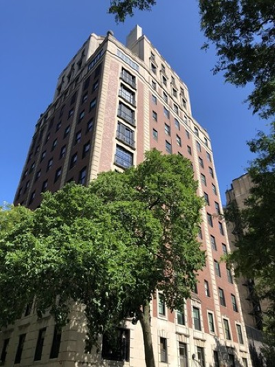 Condo/Townhouse New: 1325 North Astor Street #4