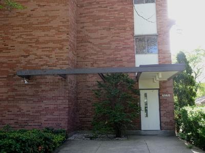 Chicago Condo/Townhouse New: 6960 North Bell Avenue #110