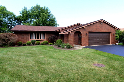 Antioch Single Family Home For Sale: 39801 Crabapple Drive