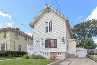 Elgin Single Family Home New: 310 Mountain Street