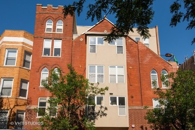 Chicago IL Condo/Townhouse New: $319,500