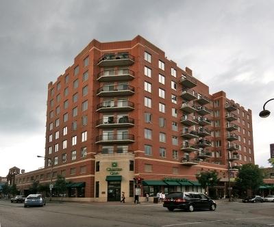 Rental New: 515 Main Street #805