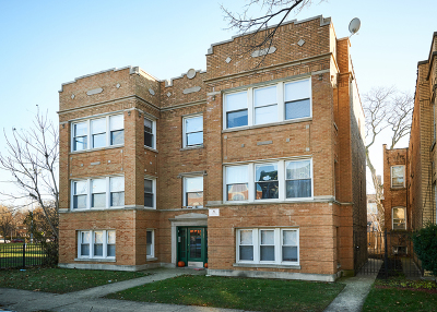 Rental For Rent: 3725 West Eastwood Avenue #1W