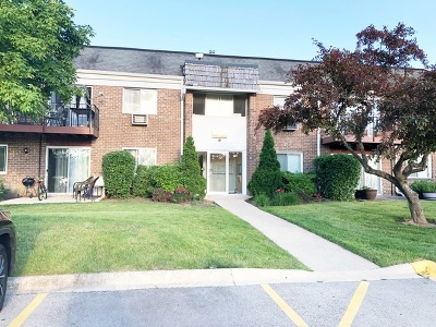 Glenview Condo/Townhouse New: 10385 Dearlove Road #2I