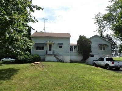 McHenry Single Family Home For Sale: 1414 North Ramble Road