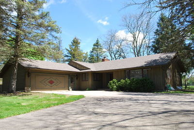 Aurora Single Family Home For Sale: 1291 Felten Road