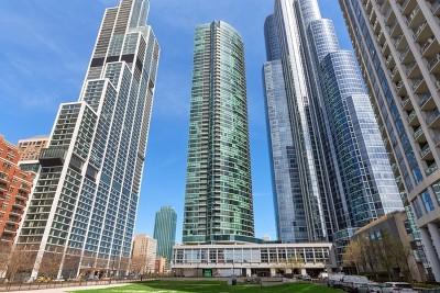 Chicago IL Condo/Townhouse New: $1,650,000