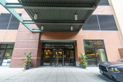 Chicago Condo/Townhouse New: 1530 South State Street #722