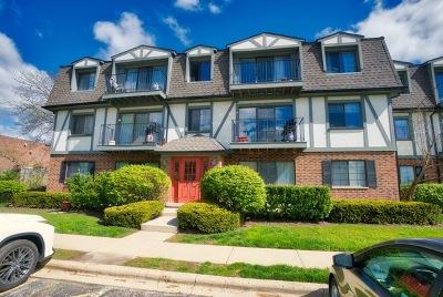 Buffalo Grove Condo/Townhouse For Sale