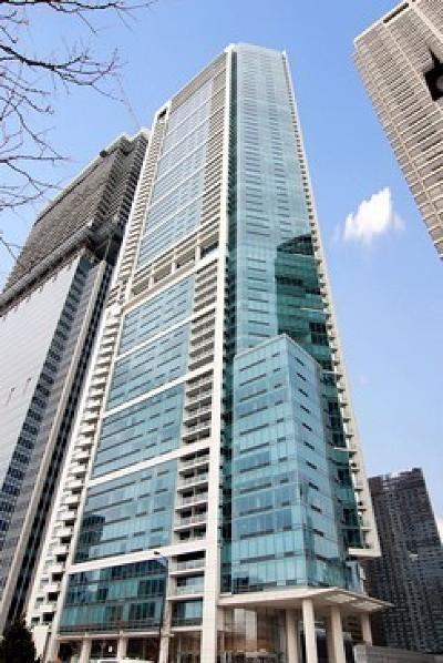 Chicago IL Condo/Townhouse New: $2,510,000