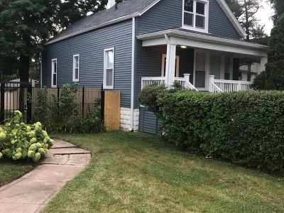 Chicago Single Family Home New: 9517 South Winston Avenue