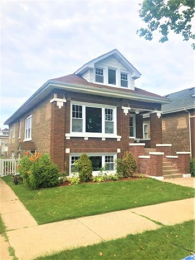 Cook County Single Family Home New: 2434 Euclid Avenue