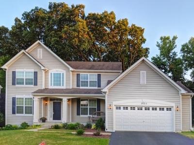 Elgin Single Family Home New: 2025 Padua Drive
