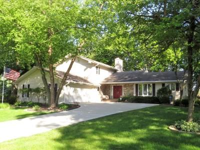 Frankfort Single Family Home New: 765 Leslie Lane