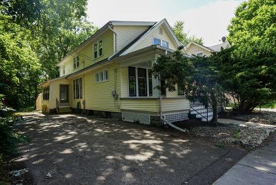 Aurora Single Family Home New: 277 Ashland Avenue