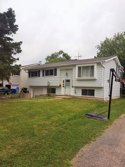 Wheaton Single Family Home For Sale: 1211 East Elm Street