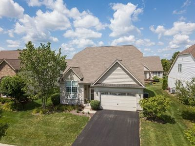 Oswego Single Family Home For Sale: 797 Colchester Drive