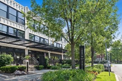 Chicago IL Condo/Townhouse New: $284,900