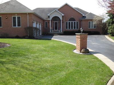 Single Family Home New: 107 Cardinal Court