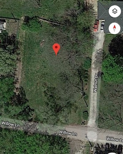 Wilmington Residential Lots & Land For Sale: 26030 Willow Lane
