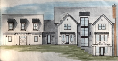 Single Family Home New: 670 Princeton Avenue