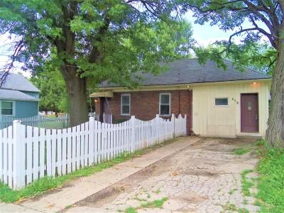 Elgin Single Family Home New: 658 Algona Avenue
