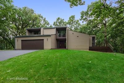 Barrington Single Family Home New: 3 Wood Rock Road