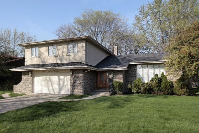 Wilmette, Winnetka, Northfield, Glenview, Evanston, Kenilworth, Skokie, Highland Park, Lake Forest Rental New: 757 Ridge Road