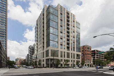 Condo/Townhouse New: 150 West Superior Street #1402