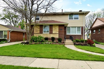 Westchester Single Family Home For Sale: 10640 Canterbury Street