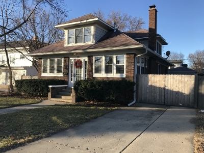 St. Charles Multi Family Home New: 111 North 5th Avenue
