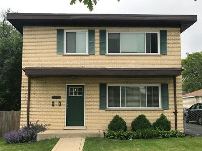 Downers Grove Multi Family Home For Sale: 426 Rogers Street