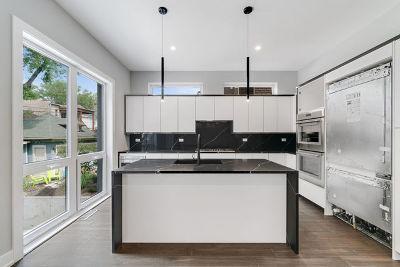 Condo/Townhouse New: 1328 West Carmen Avenue #1N
