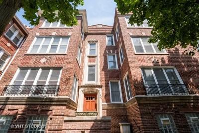 Condo/Townhouse New: 1408 West Argyle Street #1E