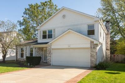 Buffalo Grove Single Family Home New: 1145 Devonshire Road