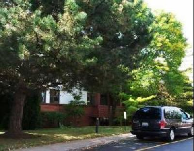 Wilmette, Winnetka, Northfield, Glenview, Evanston, Kenilworth, Skokie, Highland Park, Lake Forest Rental New: 2046 St Johns Avenue #4H