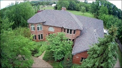 Homer Glen Single Family Home New: 15425 West Wheatstone Drive