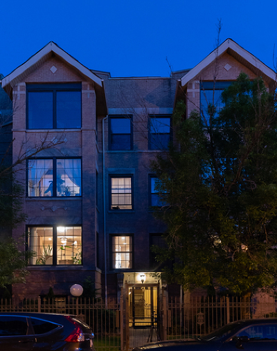 Cook County Condo/Townhouse New: 1363 East 64th Street East #1