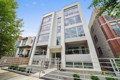Condo/Townhouse New: 1938 North Francisco Avenue #4S