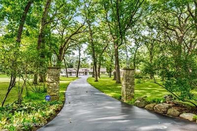 Barrington Single Family Home New: 37 Braeburn Lane