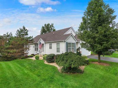 Antioch Single Family Home New: 71 West Vandermeer Drive