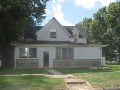 Single Family Home New: 205 S Highway Avenue