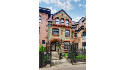 Single Family Home New: 38 East Schiller Street