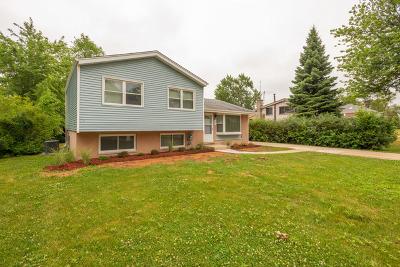 Glenview Single Family Home New: 205 Donald Terrace