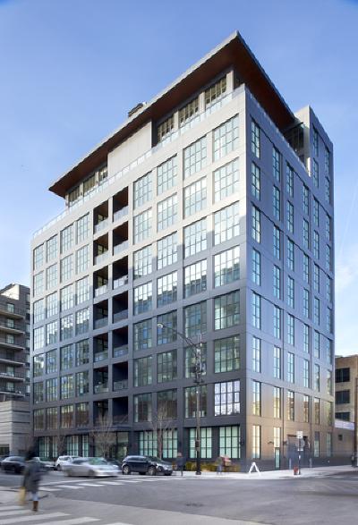 Chicago Condo/Townhouse New: 900 West Washington Boulevard #302
